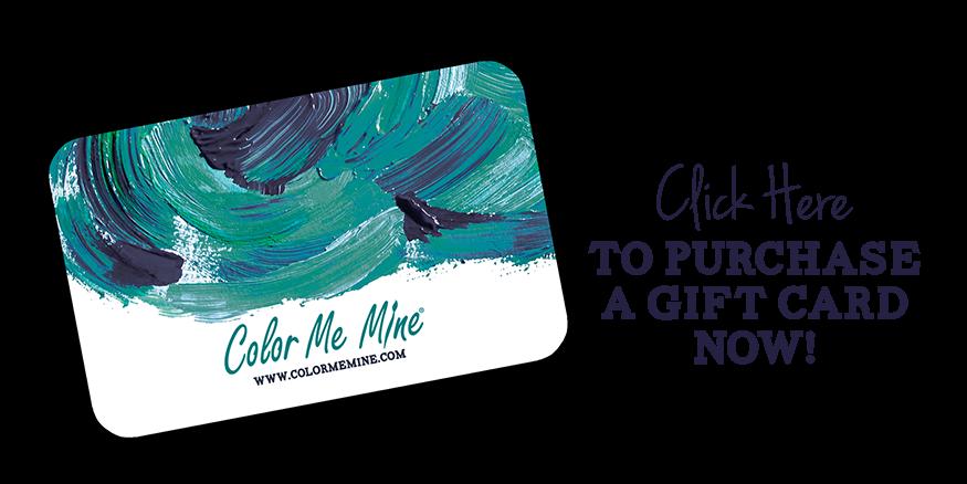 Chino Hills Gift card