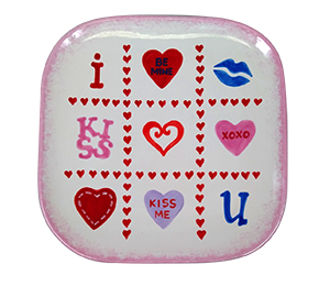 Chino Hills Valentine's Tic Tac Toe