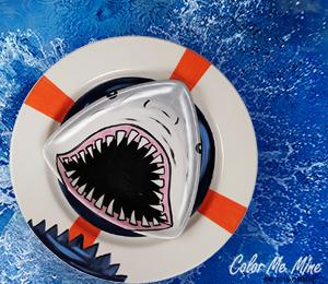 Chino Hills Shark Attack!